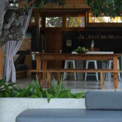 Vanilla View Open Plan Suite