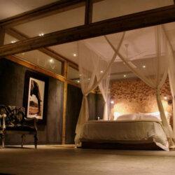 Vanilla View Luxury Bedroom