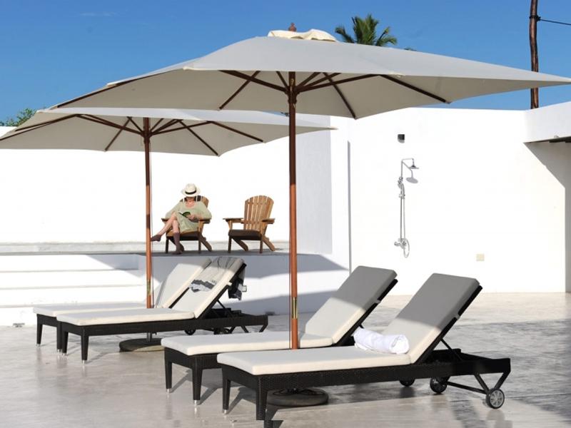 villa Sand Poolilhade