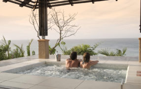 Bazaruto's African Island of Honeymoon Romance Image