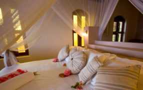 Casa Rex Mozambique Free Night Offer Image