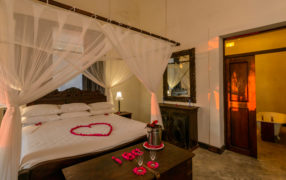 Secret Honeymoon at Ibo Island Lodge Image
