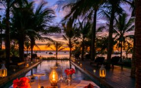 Ibo Island Lodge SADC Resident Stay Pay Offer