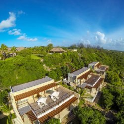Bahia-Mar-Club-Aerial-view