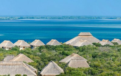 Rio Azul Lodge Mozambique
