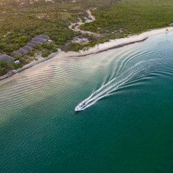 rio azul luxury lodge mozambique