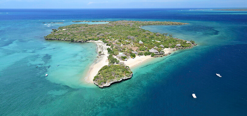 Quilalea Private Island Mozambique