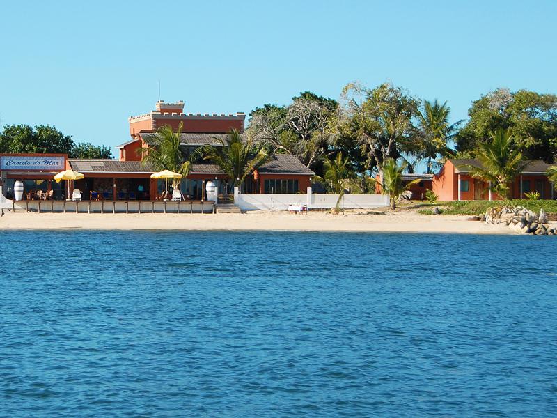 Castelo do Mar Villa