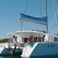 yacht safaris