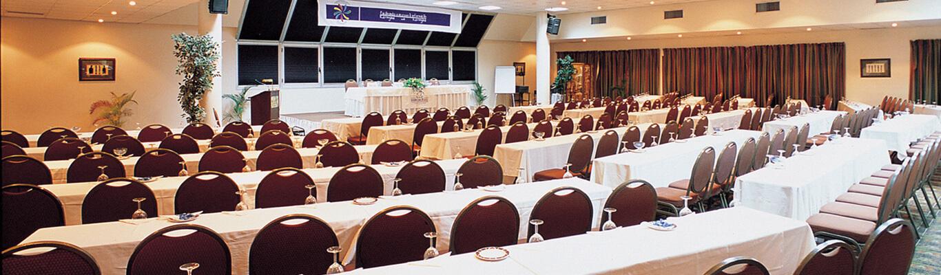 mozambique conference