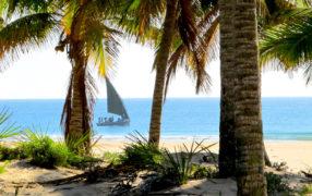 Barra Beach Club Beach Getaway Image