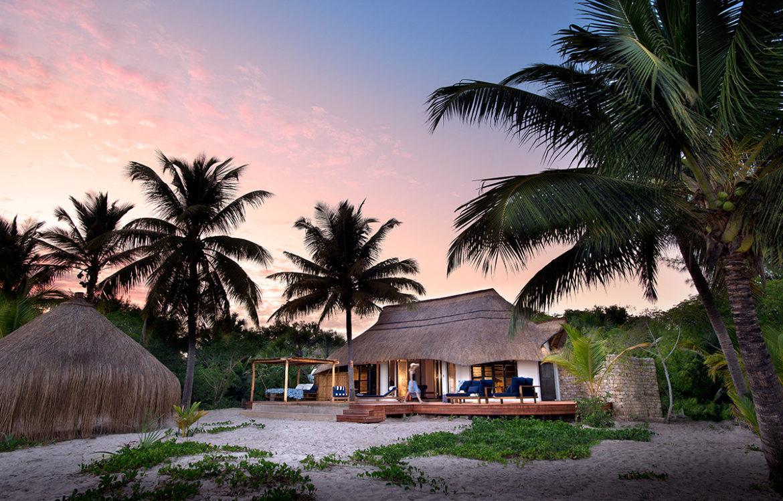 luxury Accommodation at Beyond Benguerra Lodge