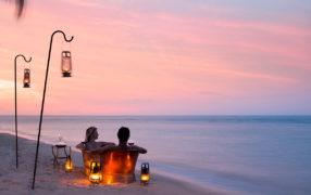&Beyond Benguerra Honeymoon Special Package Image