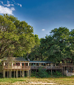 Best accommodation in Kruger National Park - Mozambique Travel