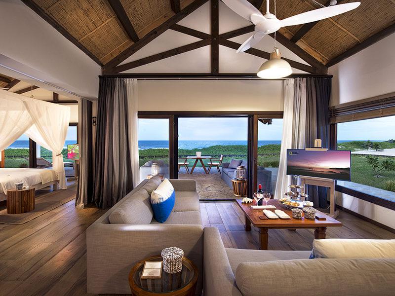 Diamonds Mequfi Resort suite