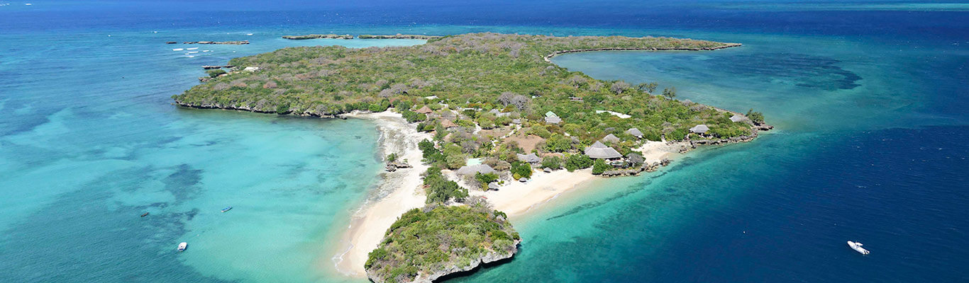 best beaches in mozambique