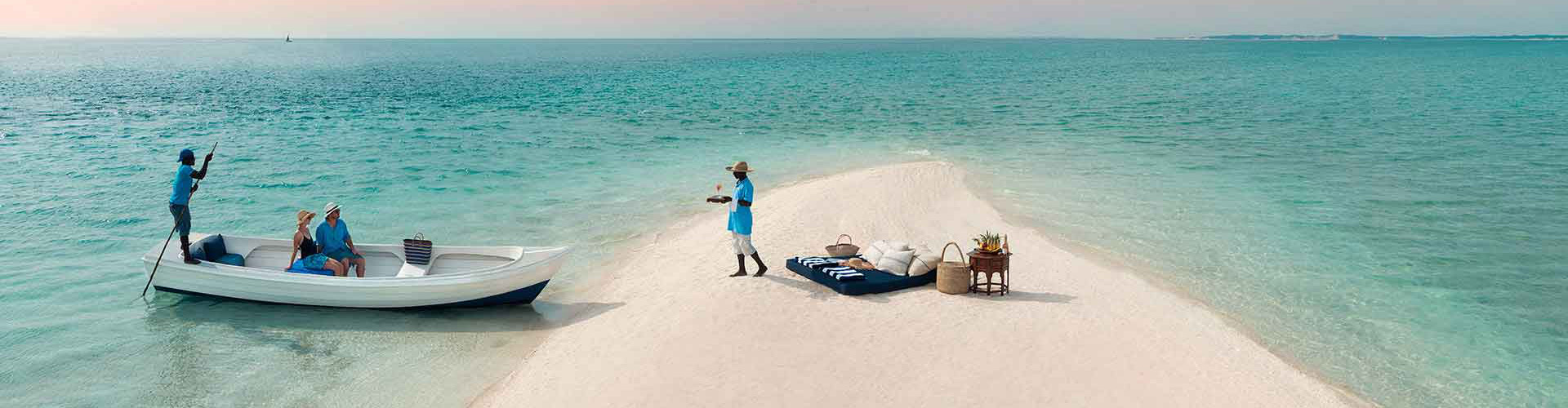 Mozambique Honeymoons