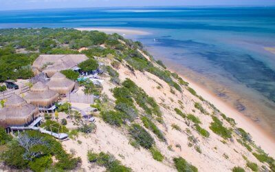 Azulik Lodge – Vilanculos Wildlife Sanctuary