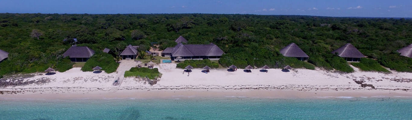 Ossimba Beach Lodge-View-of-lodge