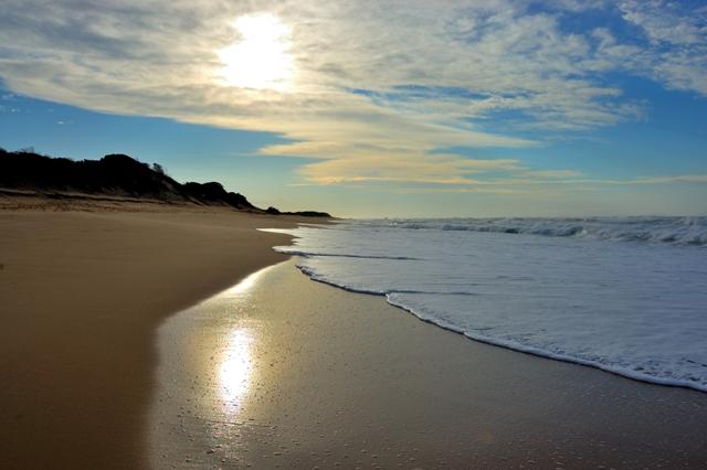 Xai Xai Eco Beach Resort