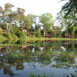 Machampane Wilderness Camp