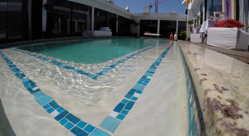 Villa Das Arabias