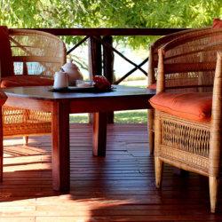 Archipelago Resort chairs