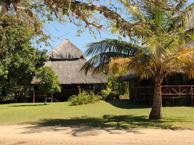 Archipelago Resort exterior