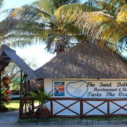 Archipelago Resort restuarant
