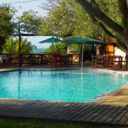 Archipelago Resort swimming pool