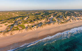 Sava Dunes SA Rand holiday Deal Image