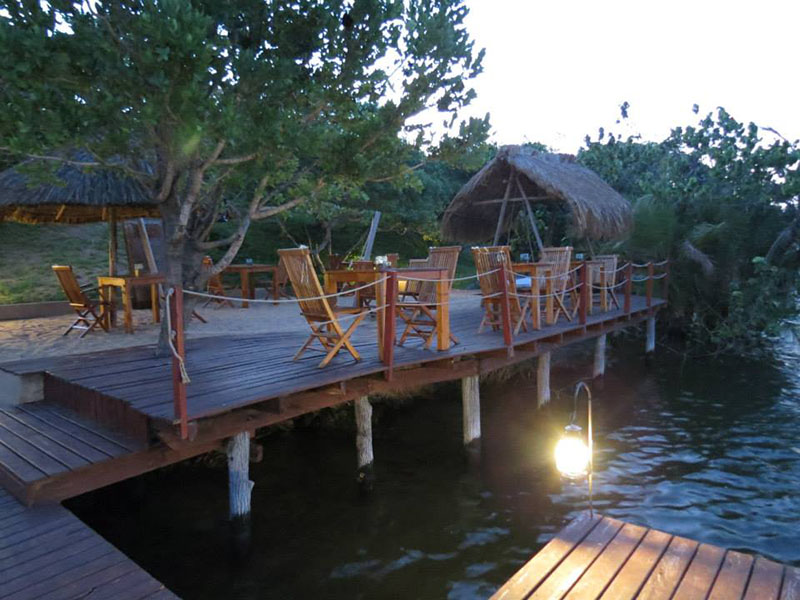 Naara Eco Lodge