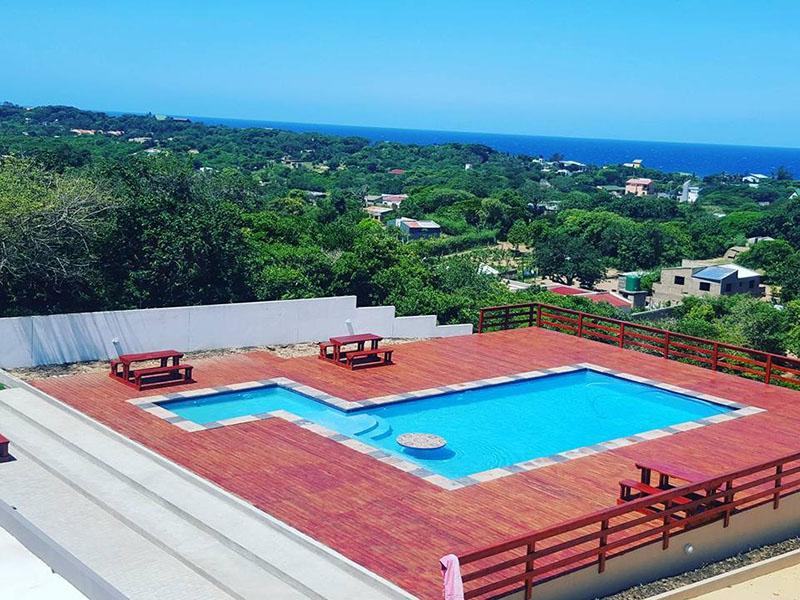 Ponta View