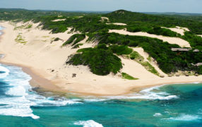 Mainland Lodges Mozambique