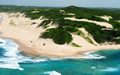 Mainland Lodges Mozambique