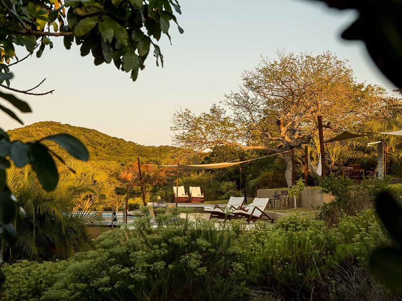 Naara Eco Lodge