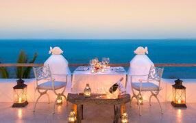 Villa Santorinis Residents Special Deal