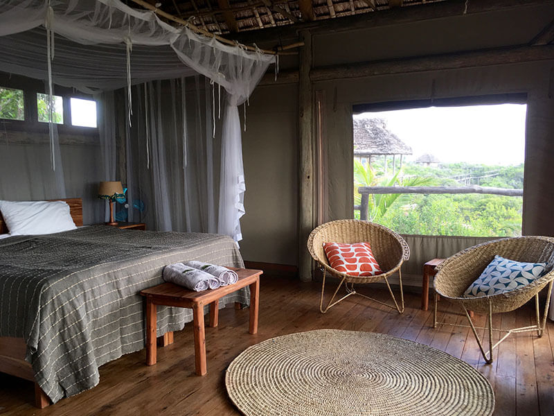 Travessia-Beach-Lodge-Mozambique-Double Room New