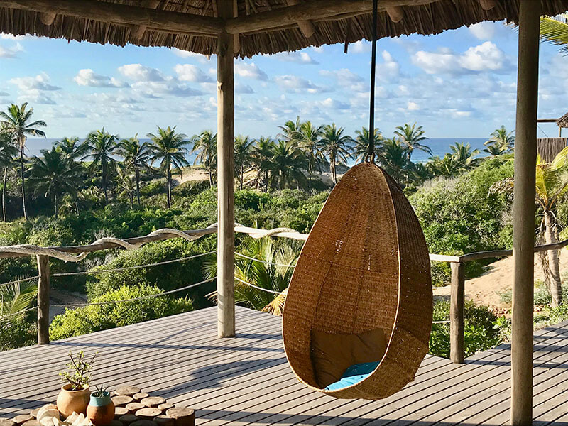 Travessia-Beach-Lodge-Mozambique_Hanging Chair