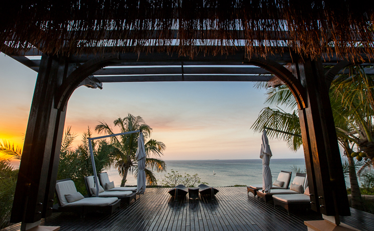 Anantara Bazaruto Island Resort and Spa