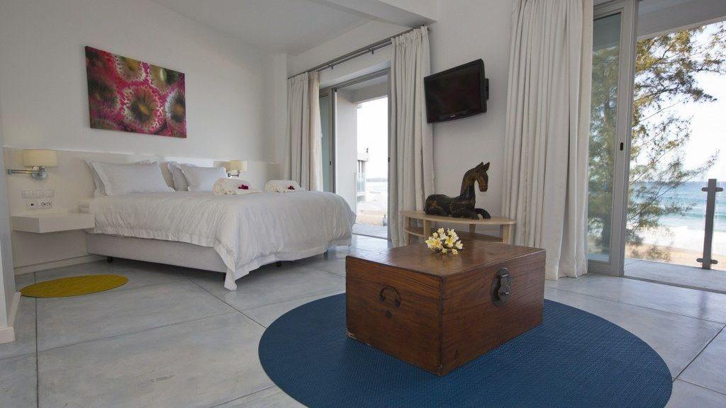Tofo Mar Hotel