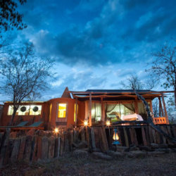 Azura-Selous Tented Camp