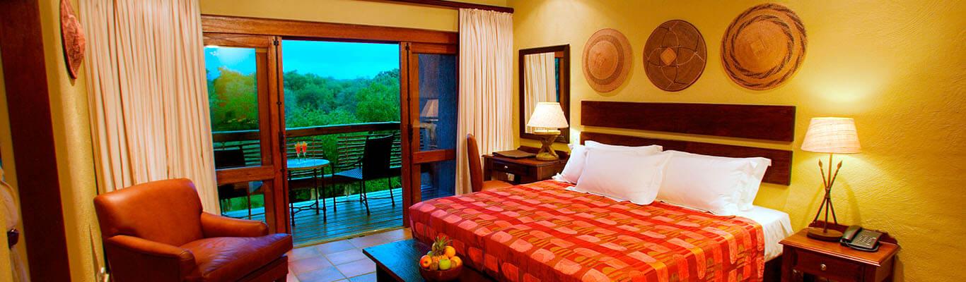 Kapama River Lodge Suite