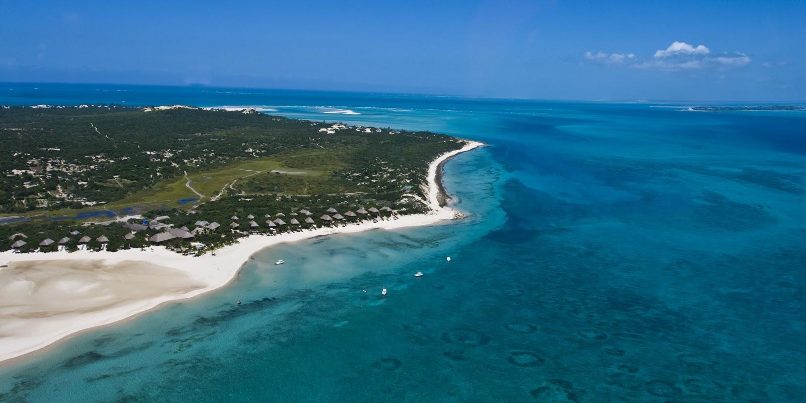Mozambique Holiday Resorts