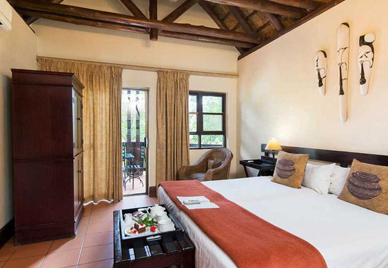 Pestana Kruger Safari Lodge