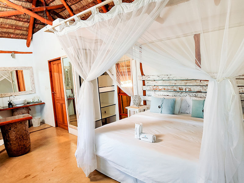 vilanculos beach lodge packages