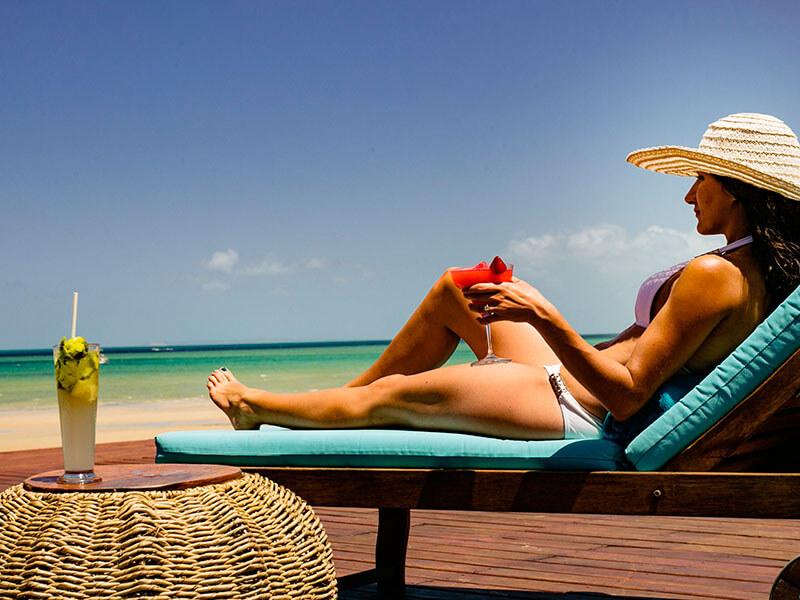 vilanculos beach lodge reviews
