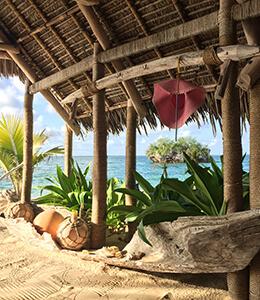 Situ Island Resort
