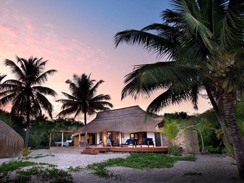 andBeyond Benguerra Lodge
