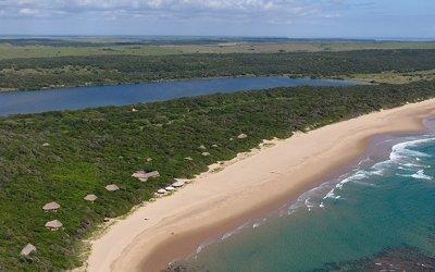 Anvil Bay Ponta Chemucane